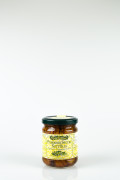 Sundried tomatoes in olive oil Gran Cucina 180 g title=