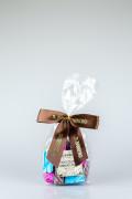 Bonbóny z hořké čokolády 150g, D. Barbero  title=